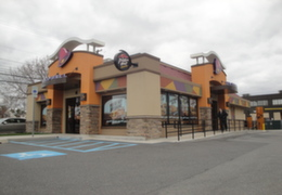 taco bell & pizza hut franchise