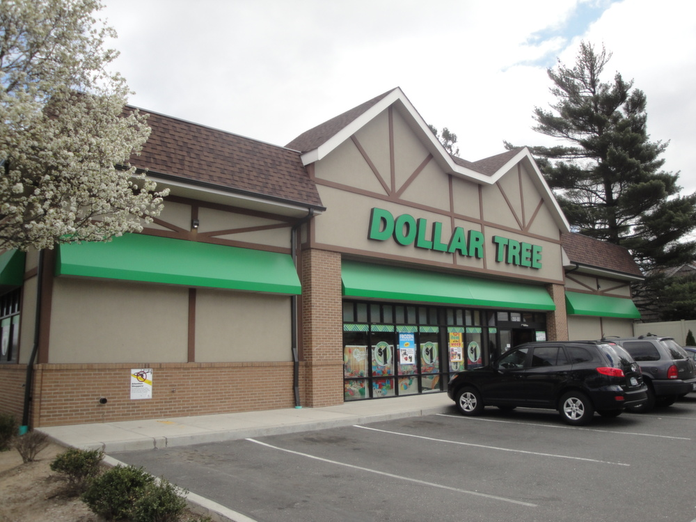 Is dollar tree a franchise